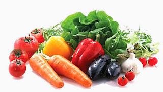 Makanan Melancarkan Sirkulasi Darah