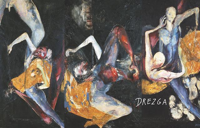 Promocija monografije i izložba Ljiljane Drezga