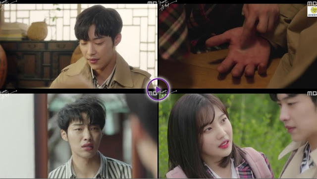 Great Seducer Episode 17 Subtitle Indonesia