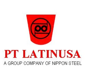 Logo PT Pelat Timah Nusantara