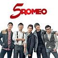 Lirik Lagu 5 Romeo - Cinta Sendiri