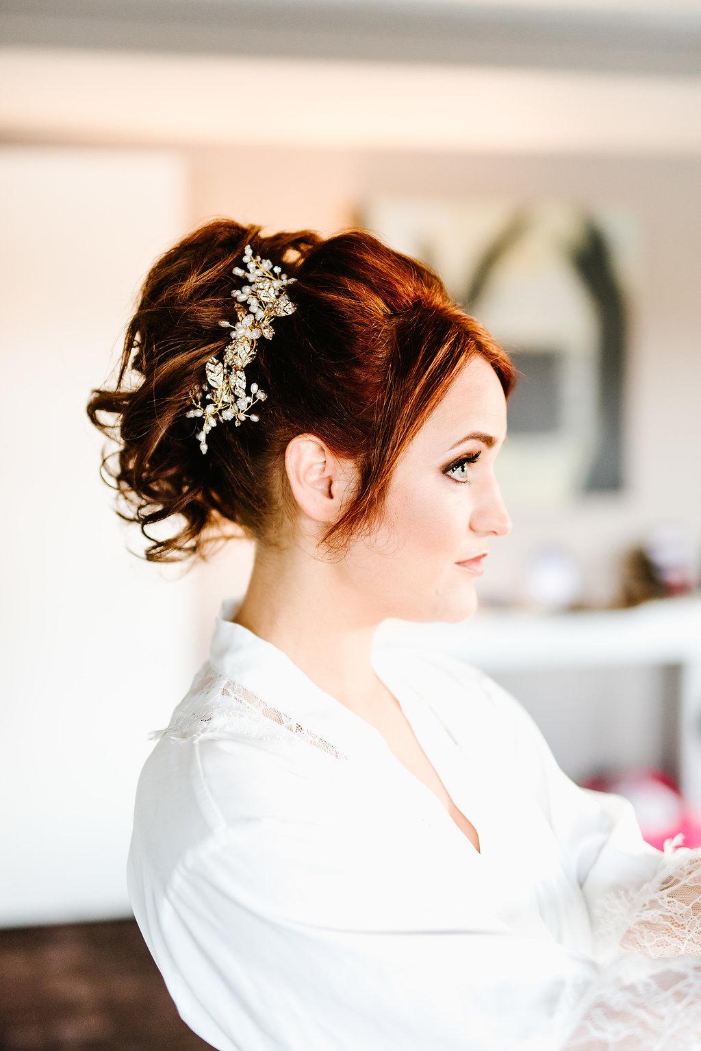 La Sorella Bridal - - Mandy Liento - NJ Bridal Hair ...