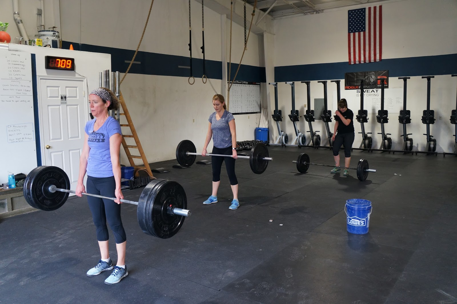 womens powerlifting 2015 state meet