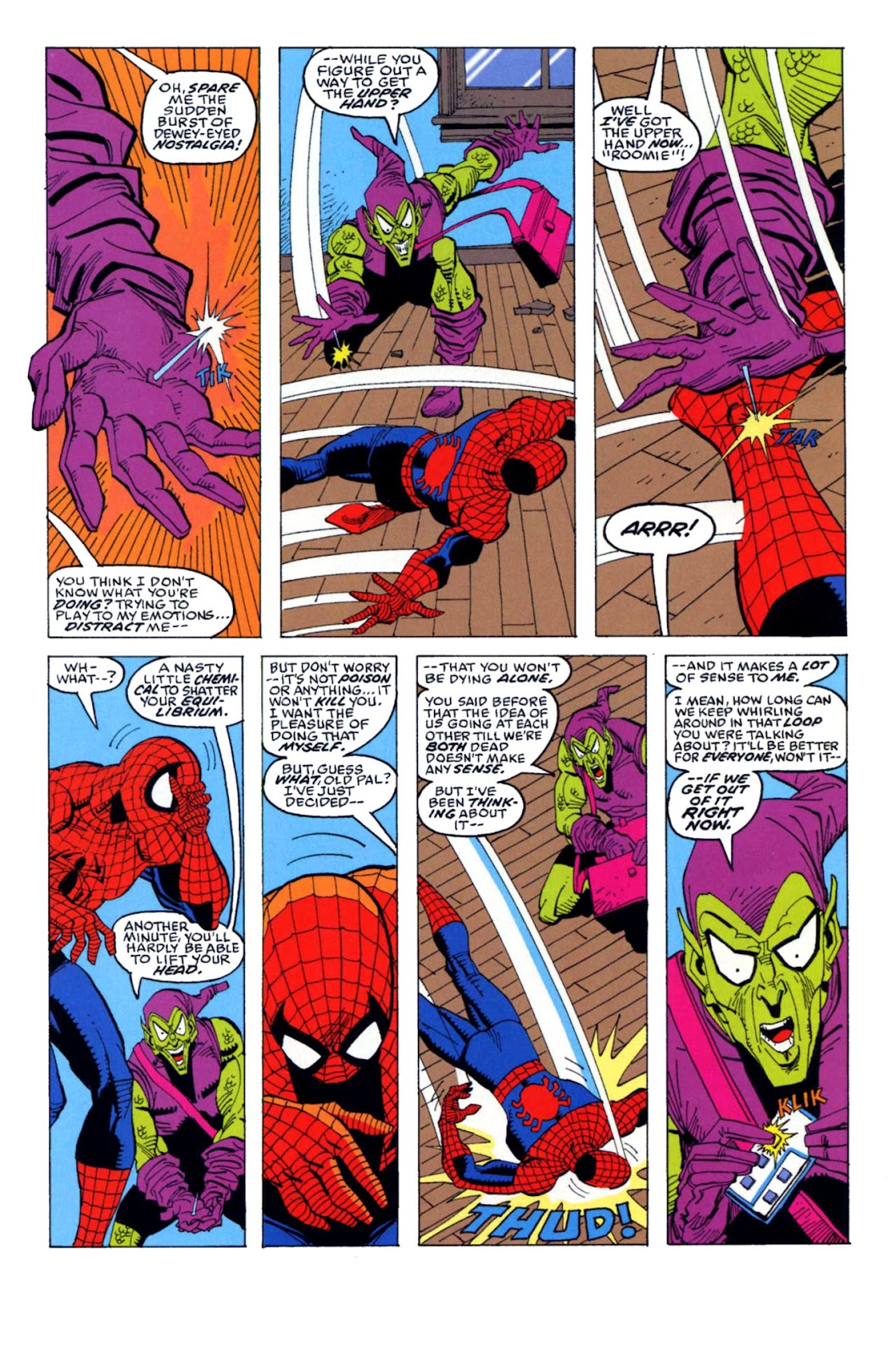 Amazing Spider-Man Family Issue #3 #3 - English 90