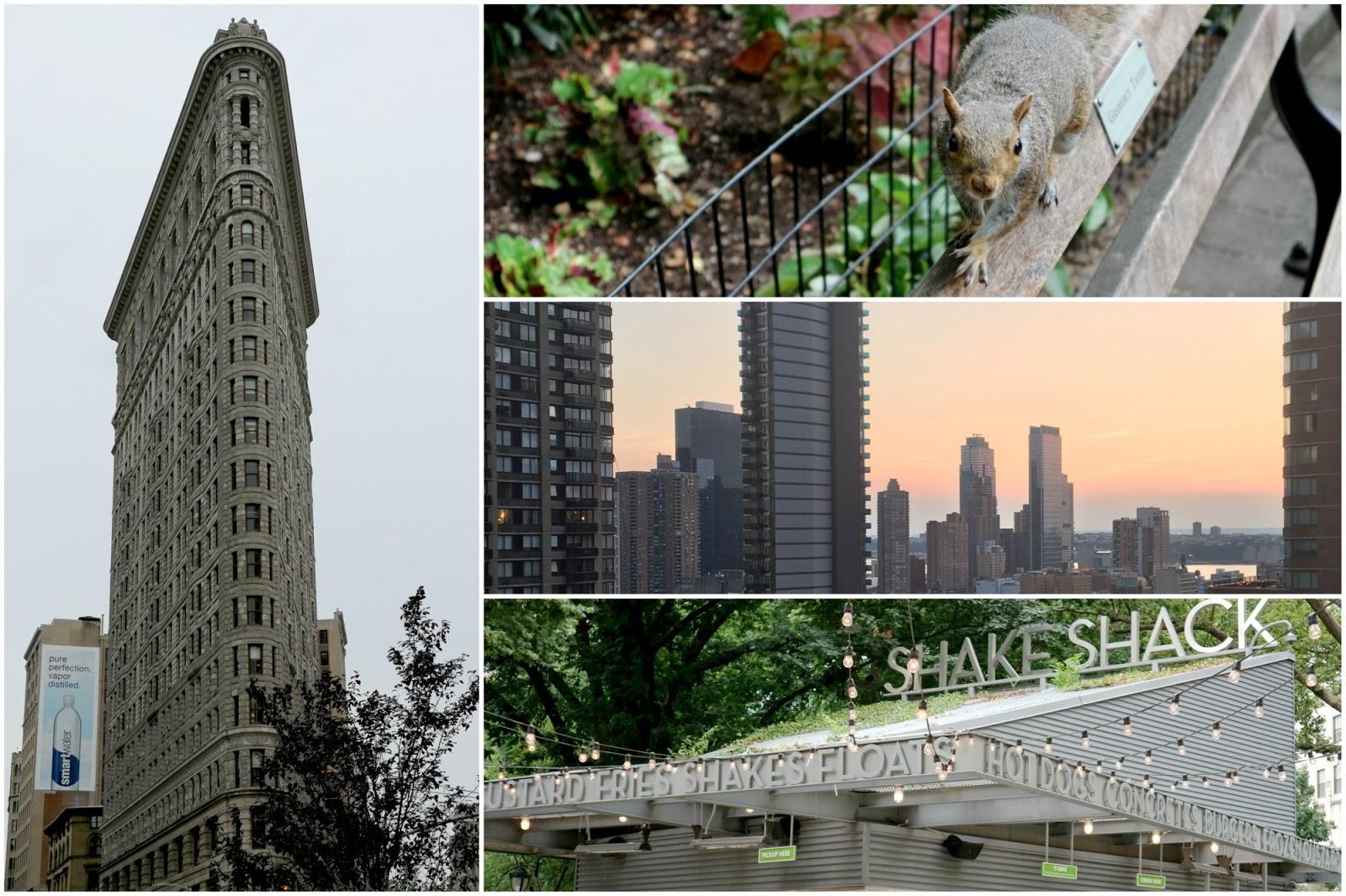 new york itinerary 5 days
