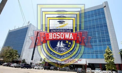 Universitas Terbaik, Universitas Bosowa
