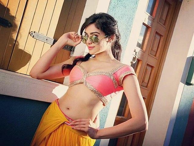 indian-instagram-girl-in-south-style