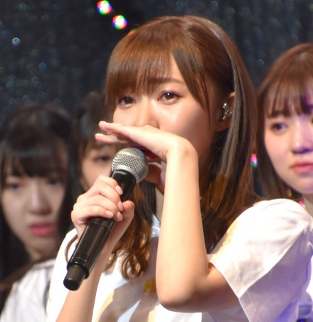 Sakamichi AKB Vietnamese News: Sashihara Rino thông báo tốt