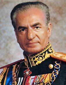 Reza Chah Pahlavi aus dem Iran: Geschichte des Iran