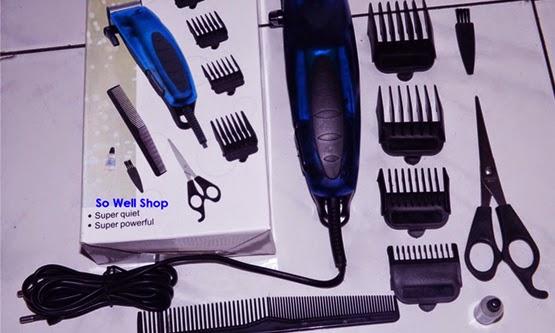 Daftar Harga dan Spesifikasi Mesin Pemotong Rambut Murah