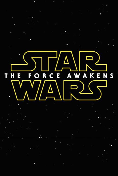 Star Wars: Episódio VII - O Despertar da Força