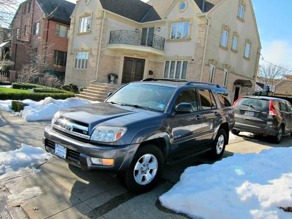 2005 Toyota 4Runner 4x4 SR5 For Sale