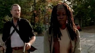 The Walking Dead - Capitulo 15 - Temporada 3 - Español Latino - Online - Ver Online -3x15