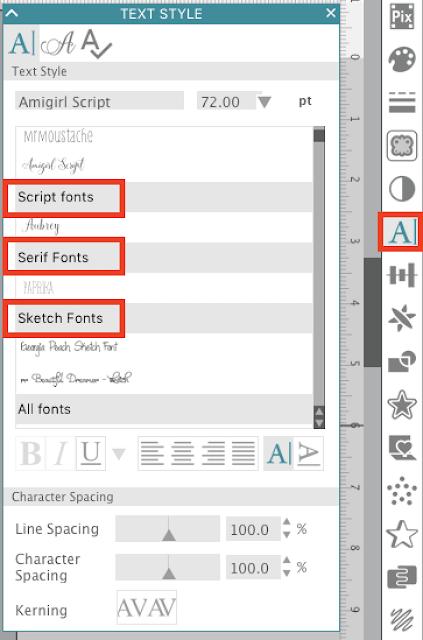 Free silhouette fonts, silhouette fonts, free fonts for silhouette cameo, silhouette cameo library, silhouette studio library