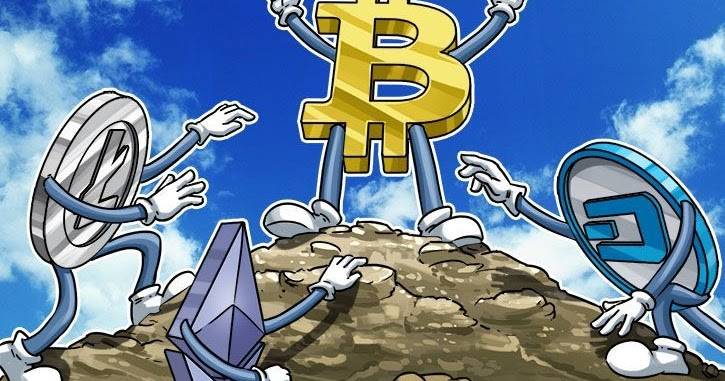 bitcoin index futures