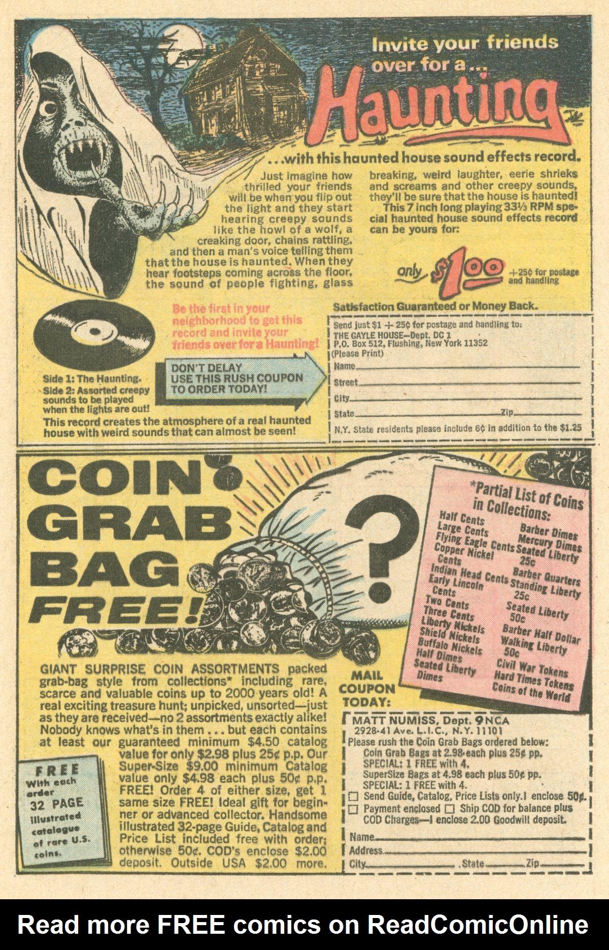 Read online World's Finest Comics comic -  Issue #205 - 25