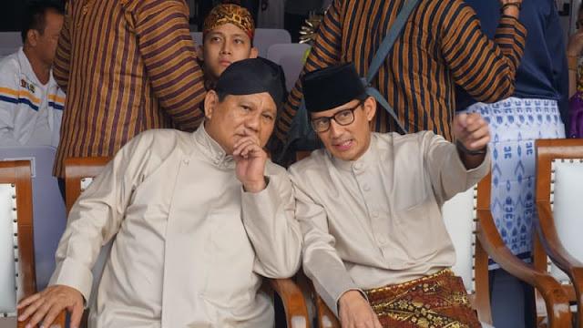 PKS Optimistis Prabowo-Sandi Raih 60 Persen Suara di Pilpres