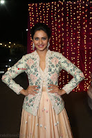 Rakul Preet Sing in Designer Skirt and Jacket Spicy Pics ~  Exclusive 43.JPG