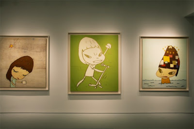 =News=Christie's x 村上隆 日本311賑災慈善藝術拍賣會現場   SpotSmiLe