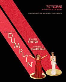 Sinopsis pemain genre Film Dumplin' (2018)