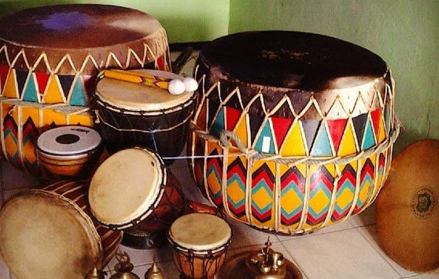 seni musik adalah salah satu bagian yang tidak terpisahkan dari budaya Melayu Bengkulu 6 Alat Musik Tradisional Bengkulu, Gambar, dan Penjelasannya