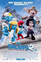 Οι Καλύτερες Ταινίες για Παιδιά 2013 Τα Στρουμφάκια 2