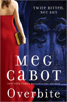 Book Review: Overbite, by Meg Cabot