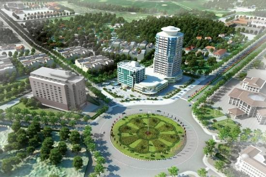 Nhu cầu nhà ở lớn tại Bắc Ninh