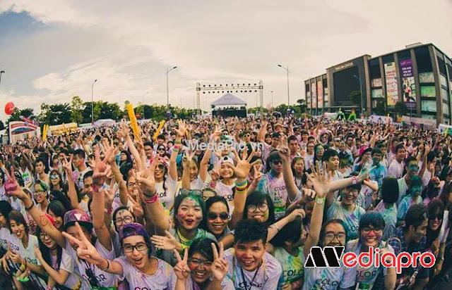 Trung tâm tổ chức sự kiện tỉnh Đồng Nai chuyên nghiệp