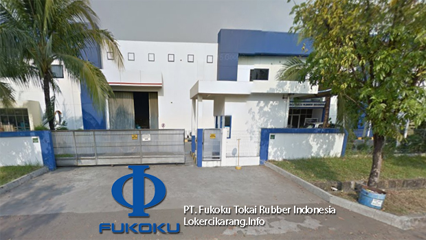 PT. Fukoku Tokai Rubber Indonesia