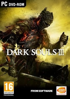 Dark Souls III v1.15 Incl 2 DLCs MULTi12 [Repack] By FitGirl - www.redd-soft.com