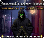 Paranormal Crime Investigations Mystery PC Game