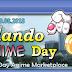 Orlando Anime Day Meetup (9/8)