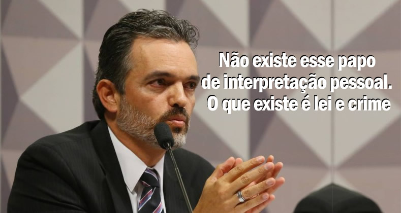 Resultado de imagem para procurador Júlio Marcelo de Oliveira