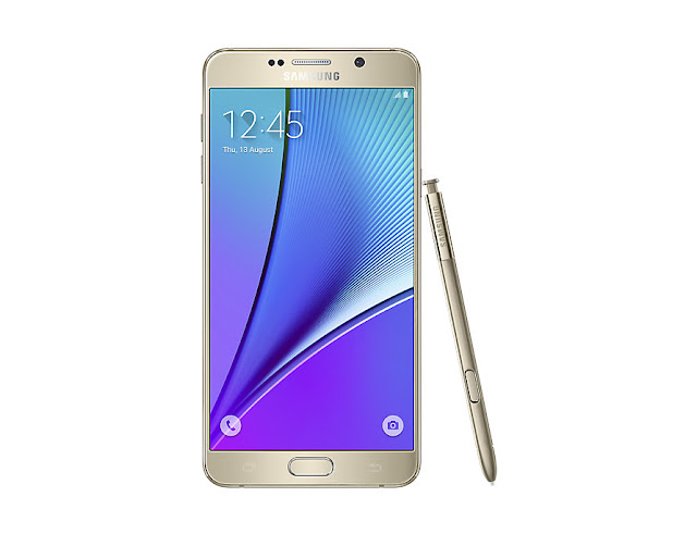 Samsung Galaxy Note5 Specifications - Inetversal