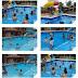 Sala vencedora da Gincana das Crianças Escola Yolanda ganha uma tarde recreativa na piscina