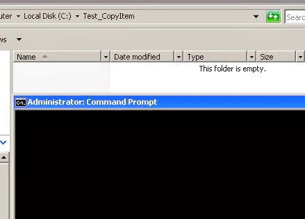 PowerShell : Copy File(s) TO / FROM remote Servers | IT Professional