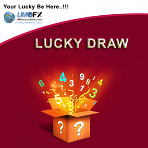 Contest forex lucky