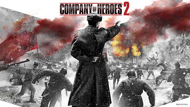 [Προσφορά από Steam]: Company of Heroes 2 - Eντελώς δωρεάν το απόλυτο παιχνίδι Β' Παγκοσμίου Πολέμου