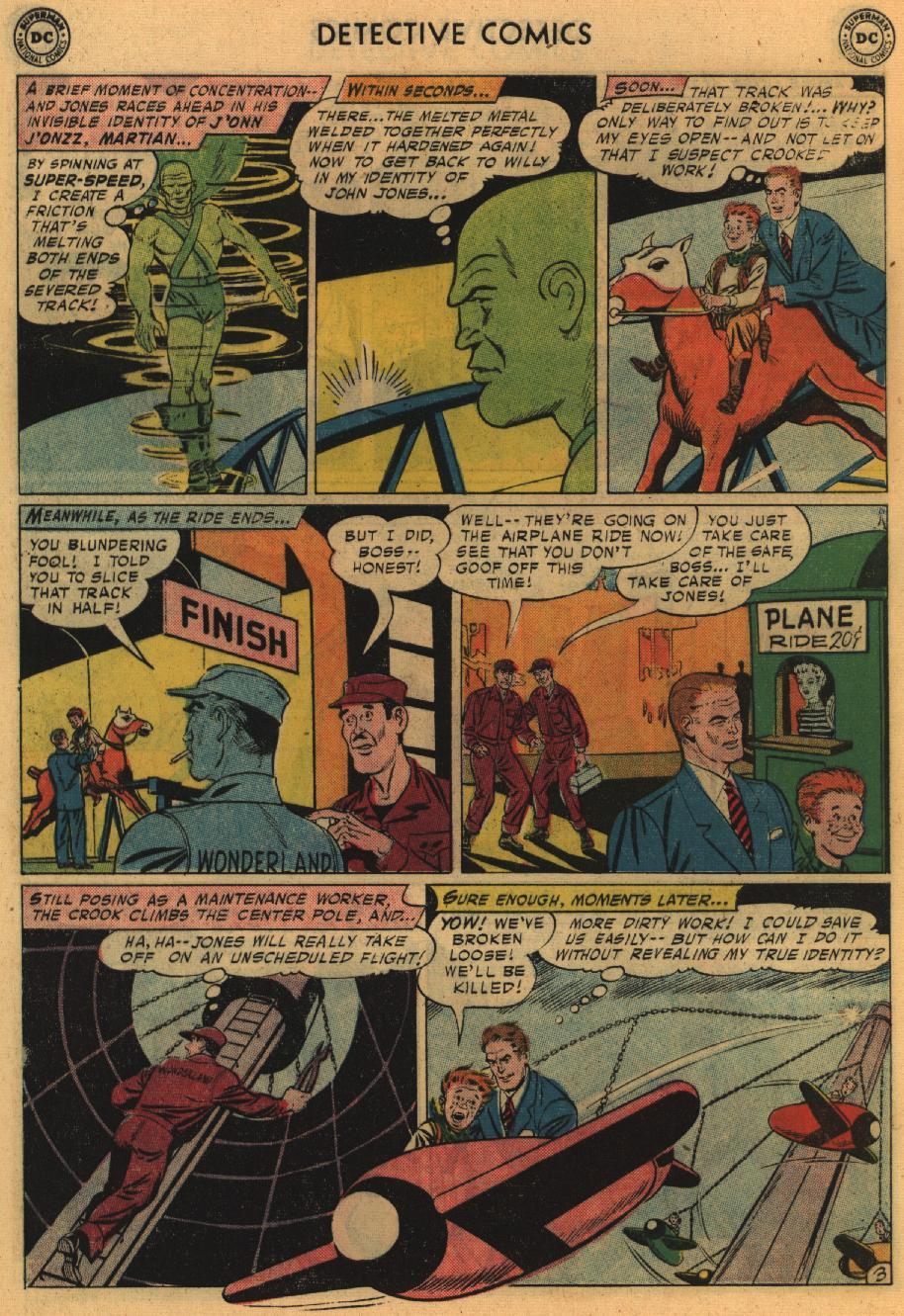 Detective Comics (1937) 256 Page 27
