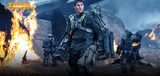 Actorul Tom Cruise şi regizorul Doug Liman vor realiza un nou film sci-fi intitulat Luna Park