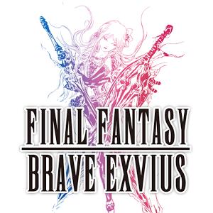 Download FINAL FANTASY BRAVE EXVIUS Apk Latest