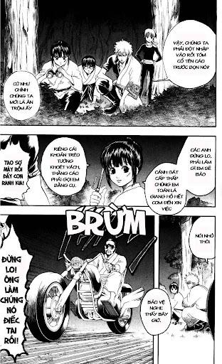 Gintama Chap 135 page 16 - Truyentranhaz.net