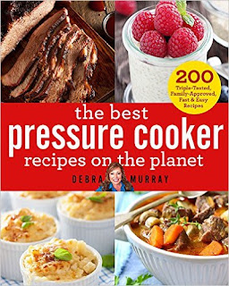 The Best Pressure Cooker Recipes OnThe Planet PDF