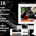 New Multipurpose Responsive Magento Theme