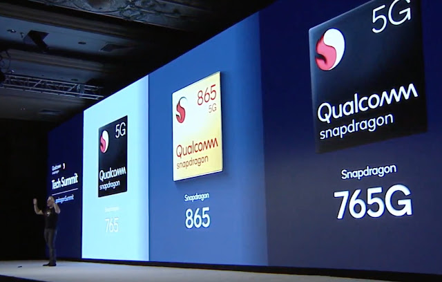 3 chipset terbaru qualcomm