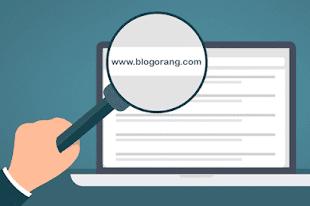 Cara Setting Custom Domain TLD Blogger