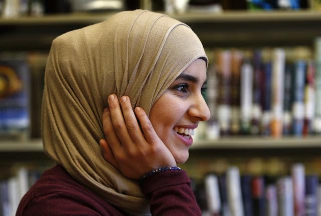 Kebangkitan Hijab, Kebangkitan Islam