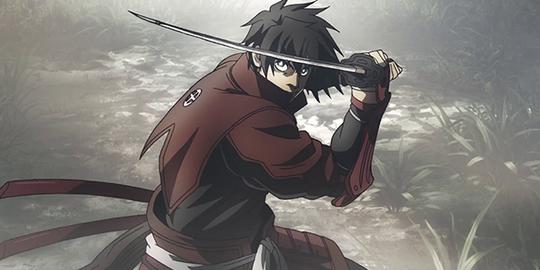 Suivez toute l'actu de Drifters sur Japan Touch, le meilleur site d'actualité manga, anime, jeux video et cinema