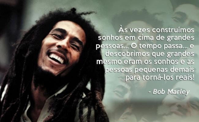 Frases De Bob Marley: Mensagens Da Net: Frases Do Bob Marley Do Mensagens Da Net